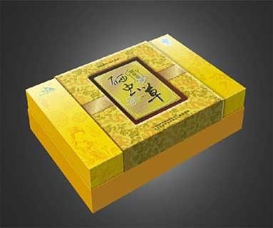 优质保健品包装设计公司-礼品订制包装-云南九星翎华包装有限公司