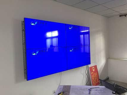 液晶拼接行业引领潮流chinapinjie