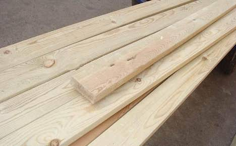 山木生产的防腐木价格最地道