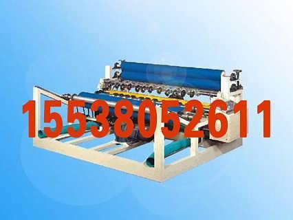 1880卫生纸复卷机占地面积少DH-郑州东恒机械设备有限公司销售部