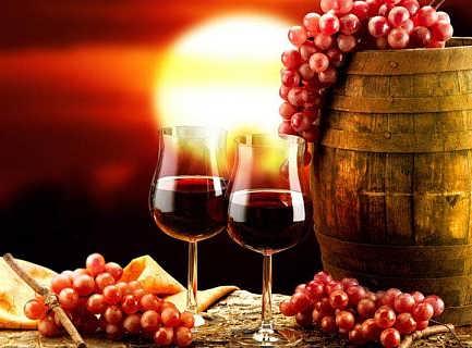 进口美国红酒注意事项/美国红酒进口通关公司-广东欣创进出口有限责任公司