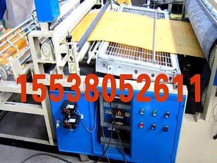 黄纸压花机使用寿命长DH-郑州东恒机械设备有限公司销售部