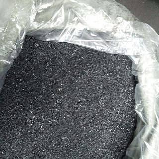 颗粒片状腐植酸钠厂-灵寿县京亿矿产品加工厂