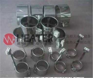 上海庄昊供应云母加热器 非标定制 工厂直销 质量保证