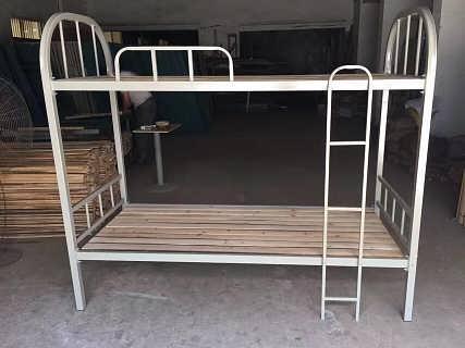 合肥铁架床,上下铺床,双层学生床,工地床热销-合肥王帅家具有限公司市场部