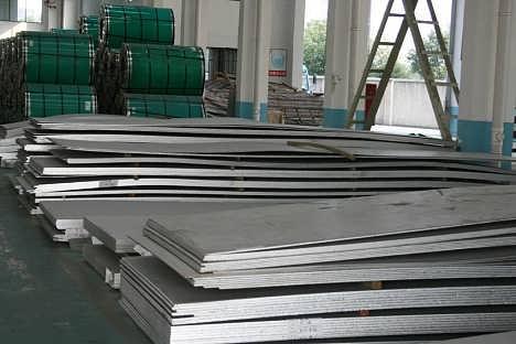 厂家直销 2205超级双相不锈钢板 S32205钢板 冷轧板