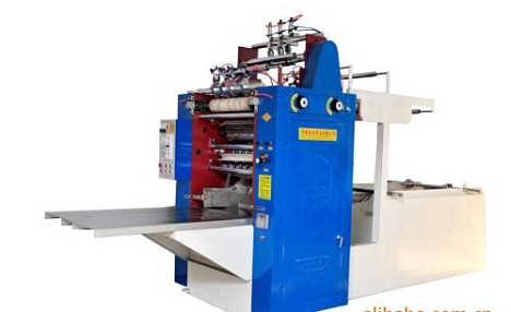 全自动中小型抽纸面巾纸加工设备-潍坊华潍机械科技有限公司 张晓强