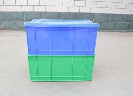 鼎瑞出售塑料周转箱价格低|塑料筐厂家