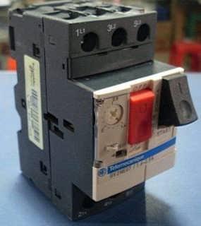 全国销售施耐德GV2-ME21C电机断路器 厂家直销
