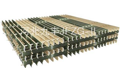 竹格填料、竹片填料、竹栅网格板、竹栅网格板填料、竹栅网格板淋水填料