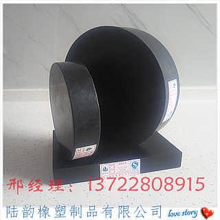 双辽市陆韵矩形板式橡胶支座热卖产品