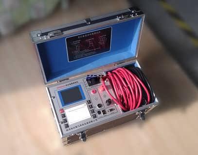 HVBZ3610MC直流电阻测试仪