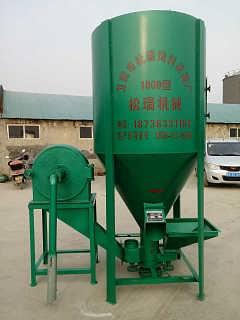 厂家批发饲料搅拌机价格 卫辉饲料机厂家 饲料搅拌机 生产质量保证