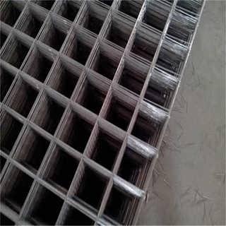 镀锌电焊网片 供应铁丝焊接建筑网片 规格齐全