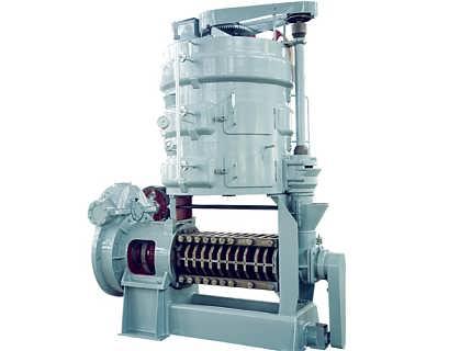 棉籽榨油机 菜籽榨油机 安粮YZY283型预榨机