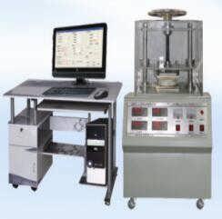DR-2型岩石导热率测试仪