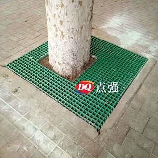 耐用环保树篦子玻璃钢格栅a长沙耐用环保树篦子玻璃钢格栅生产厂家