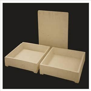 陶瓷坩埚/氧化铝坩埚厂家直销