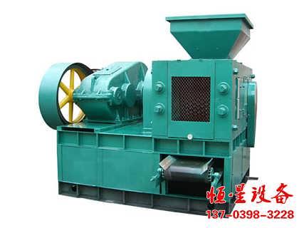 黑龙江伊春矿粉压球机新型矿粉压球机设备