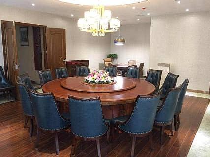 新乡许昌酒店餐桌椅批发