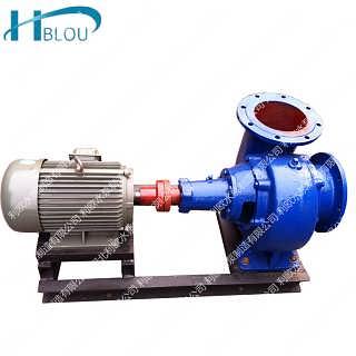 混流泵排水泵灌溉泵喷淋泵循环泵-河北利欧水泵制造有限公司销售部
