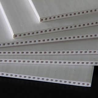 中空平板陶瓷膜