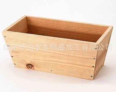 山木木制品的木包装箱给您惊喜
