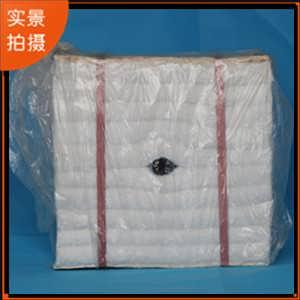 保温修建需要普通硅酸铝纤维模块保温棉块
