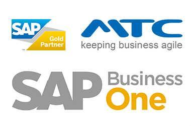 SAP上海代理商 MTC麦汇 专业实施SAP ERP管理系统