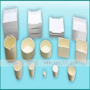 氧化铝陶瓷管/刚玉管生产商