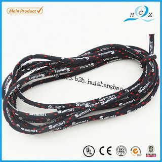 唐山提字绳|性能可靠-青岛海晨希纺织有限公司(织带印花)