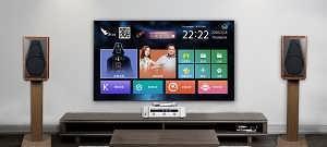 SISO音响卡拉OK设备扩音系统家庭套装影院