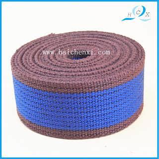 泰安棉带|经久耐磨-青岛海晨希织带有限公司(织带印花)