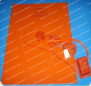 硅胶加热毯|硅胶加热片-天津洲宇机电设备科技有限责任公司