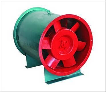 PYHL低噪音排烟混流风机、低噪音排风机