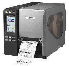TSC TTP644MT 条码打印机厂家