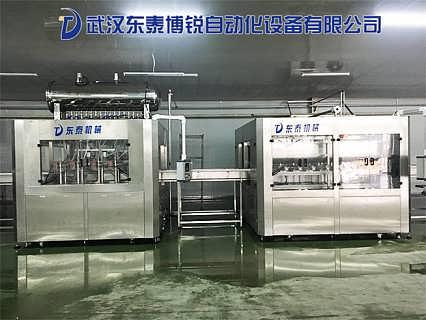 麻小秘方酱料灌装机  优秀酱料灌装机厂家可定做