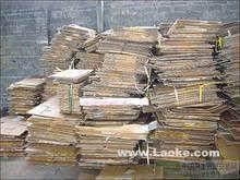求购昆山废纸箱废旧纸板废旧书纸