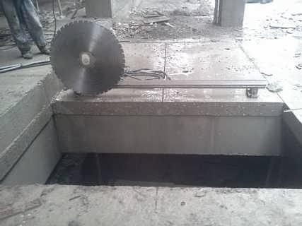 青海海东混凝土切割拆除开门洞楼板切割拆除公司-王利兵(个人)