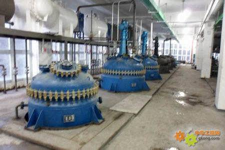 求购山西今日回收工厂设备专业回收化工厂设备详情