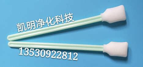 生产批发方头棉签 喷绘机喷头清洁擦拭棒
