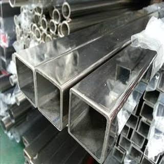 云南昆明304不锈钢方管厂批价  8*8*0.5-佛山雍利不锈钢有限责任公司