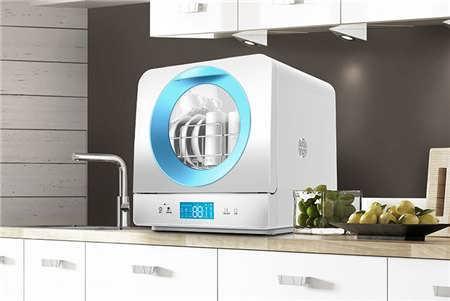 广东佛山餐馆洗碗机,洗碗机,浩泽洗碗机原理