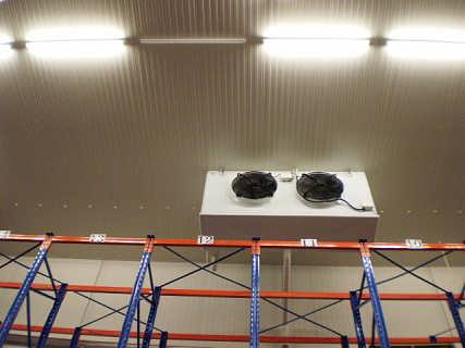大型小型中型药品医疗电子器件阴凉冷藏冷库安装建造价格公司-北京聚鑫宏业制冷设备有限公司(制冷设备)