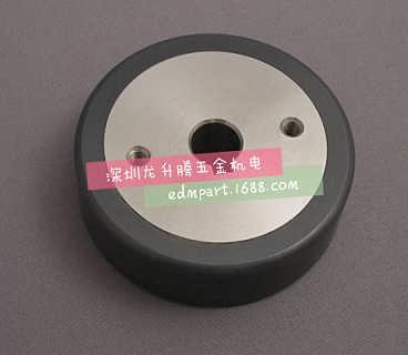 上海直销X058D077G51三菱陶瓷出线轮主轴M402-深圳龙升腾五金机电有限公司