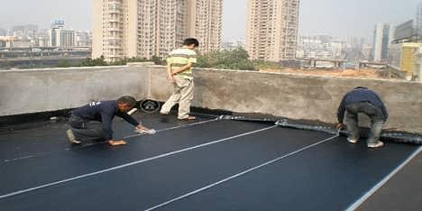 屋顶防水施工的四大要求万万不容忽视-长沙嘉程建筑防水工程有限公司