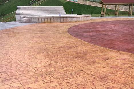 重庆继宁直销压模地坪优质材料-重庆继宁建筑材料有限公司