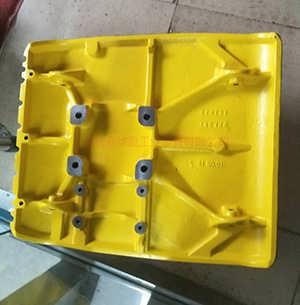 德国品质威克WP1550AW平板夯底板 水箱-销售部深圳市豪华重工业设备有限公司