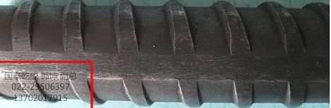 PSB830精轧螺纹钢价格25MM桥梁拉杆生产厂家-天津国泰乾成钢铁有限公司销售部