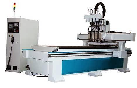 木工机械安全技术操作规程-济南力邦数控设备有限公司
